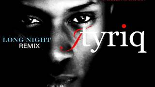 Long Night (Instrumental) | Jtyriq.