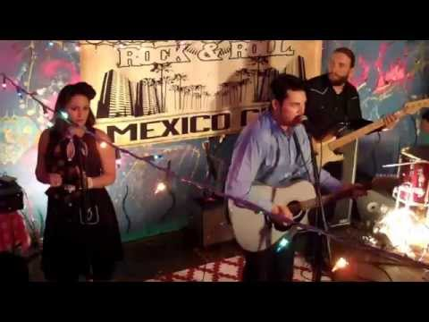 Mexico City (Live at the Oyster Bar)