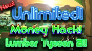 New Lumber Tycoon 2 Hack/Glitch ( Whitelist yourself ) - Most