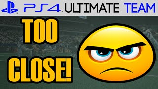 Madden 15 - Madden 15 Ultimate Team -  TOO CLOSE FOR COMFORT | MUT 15 Xbox One Gameplay