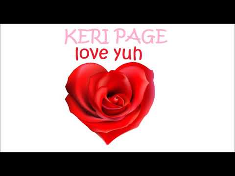 Keri Page - Love yuh (HQ)