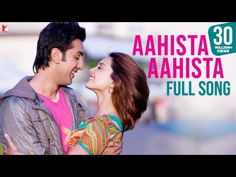 Khuda Jaane - Full Song | Bachna Ae Haseeno | Ranbir