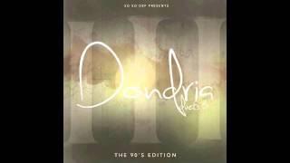 Kissing Game (Hi-Five) REMIX | Dondria Duets 3: The 90's Edition
