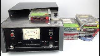 Download Video The Broadcast Cart Machine MP3 3GP MP4