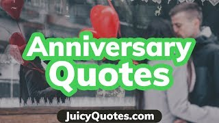 Anniversary Quotes And Sayings Video 2020 (Quotes For Him And Her)