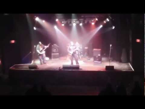 """Vindiction""- by Vindiction LIVE @ The Rex Theater (Pittsburgh,PA) 1-20-13"