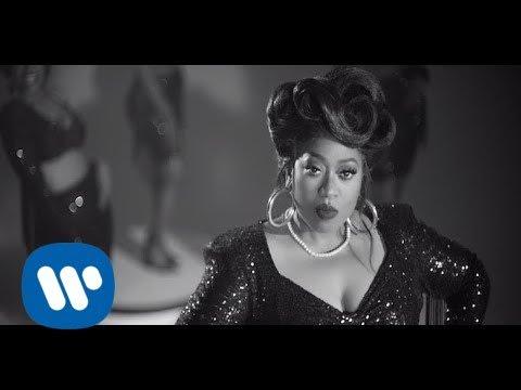"""Missy Elliott viaja a través del tiempo en el video """"Por qué todavía te amo"""""""