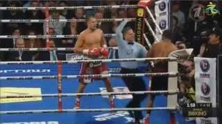 Fight Video. Бокс!!Ковалев vs Паскаль победа нокаутом!!!