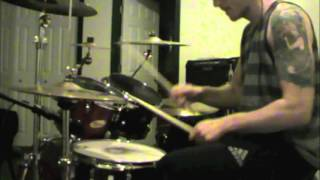 Between Love & Hate - The Strokes - Drum Cover