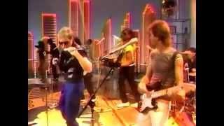 Dan Hartman :: I Can Dream About You (Live in Soul Train, 1984)