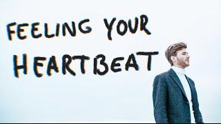 Justs - Heartbeat | lyrics video | Eurovision 2016 Latvia