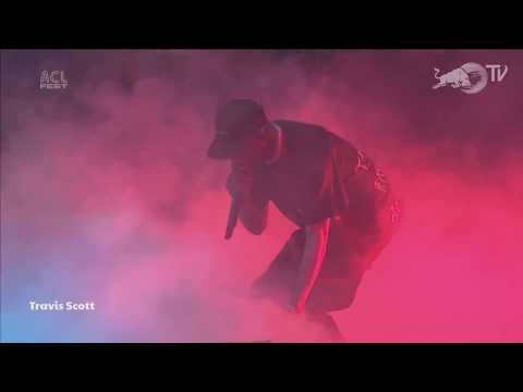 [ FULL HD ] Travis Scott LIVE At ACL Fest 2018 W/ Mike Dean ( Austin City Limits Weekend 1 ) - FTPFLAME