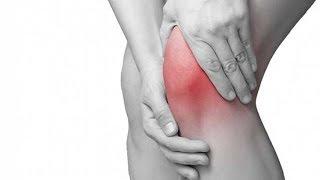 Cellular Matrix PRP - Treatment for Knee Injury