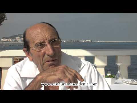 Entrevista a Pepe, El Pegoli
