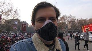 Linfen - (kdysi) nejznečištěnější město v Číně