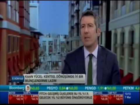 Bloomberg HT - İş Dünyası