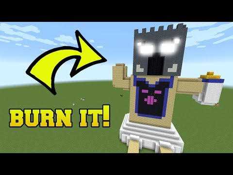 IS THAT BABY POPULARMMOS?!? BURN IT!!!