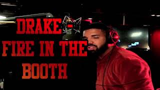 Drake    Fire In The Booth INSTRUMENTAL *Lyrics*
