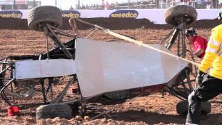 Lucas Oil Racing Series 2011 Championship Highlights