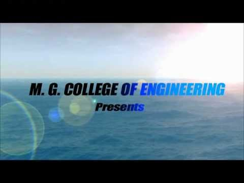 An Inter Collegiate Techno Cultural fiesta from M.G College Of Engineering,Thiruvananthapuram/Trivandrum, Kerala.   Yugaantra, defining the phenomenal blende of technical and cultural calibre, is an evolutionary move by the students of MG College Of Engin