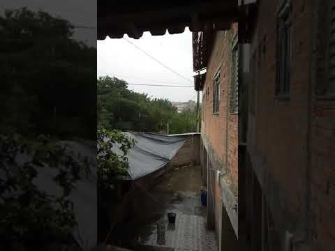 Chuva volumosa em Águas Vermelhas (MG) 02/12/17. #2