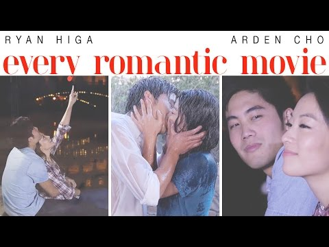 Every Romantic Movie