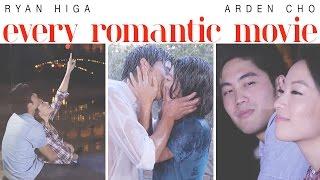 Every Romantic Movie