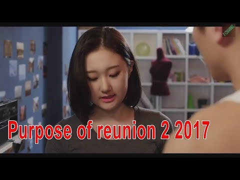 Purpose of reunion 2 2017             2           2017