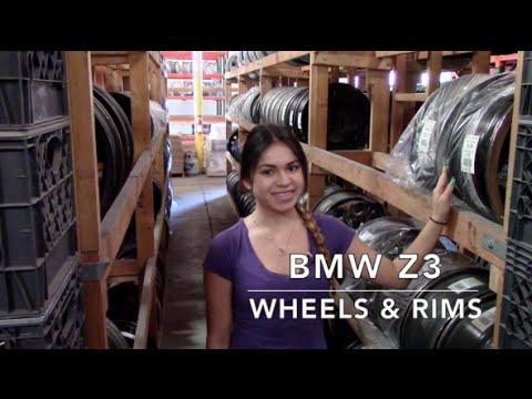 Factory Original BMW Z3 Wheels & BMW Z3 Rims – OriginalWheels.com