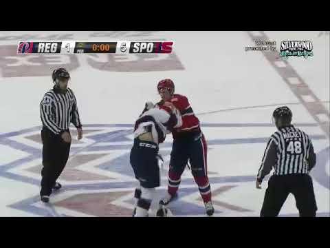 Zach Fischer vs. Dawson Davidson