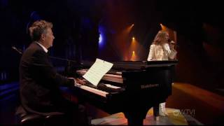 Celine Dion   Because You Loved Me (David Foster Special   A New Day HQ)