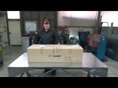 avios-grand-tundra-1700mm-bluesilver-pnf-unboxing