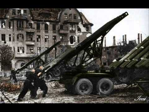 АППСА   В путь Солдаты, в поход! off we go soldier's on the march 2