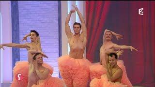 [CULTURE] Les Hommes-tutu : De La Danse Pas Si Classique #CCVB