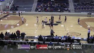 2019  Arkansas 6A Girls Semi-final - Fayetteville vs. Northside