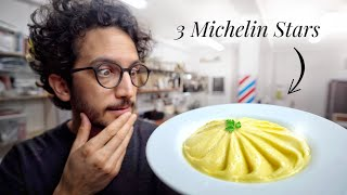 I Try to Master The World's Best Mashed Potatoes...