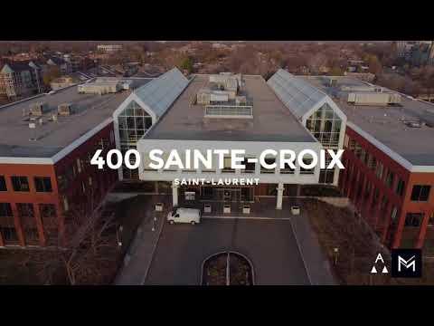 400 Sainte-Croix