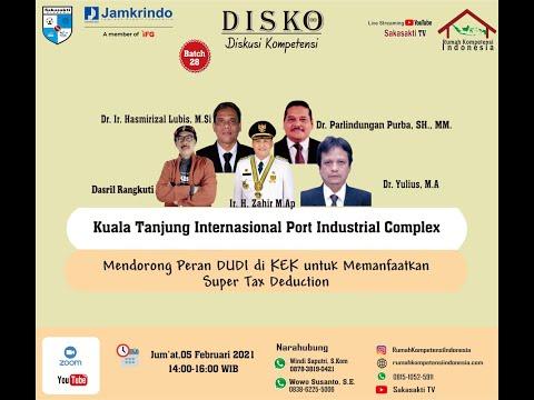 DISKO Batch 28(