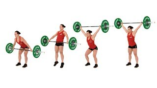 Hang Power Snatch