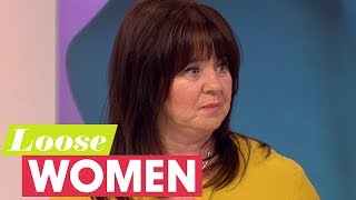 This was heartbreaking for Coleen