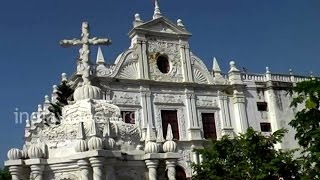St. Paul�s Church, Diu