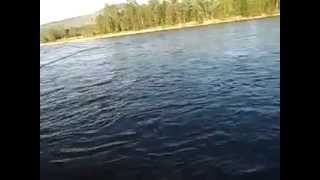 Рыбалка в новоселово красноярского края