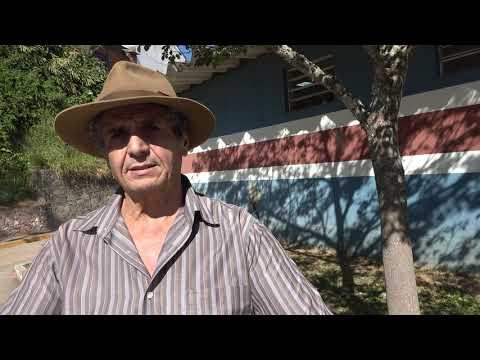 Vereador Irineu Machado e a favor da CPI do Fórum e concorda com o Prefeito Ayres  Scorsatto não pagar o aluguel