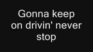 Judas Priest - United (with Lyrics)