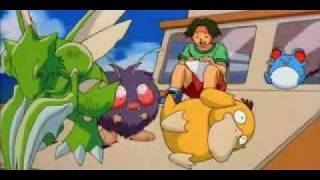 pokemon 2000 opening