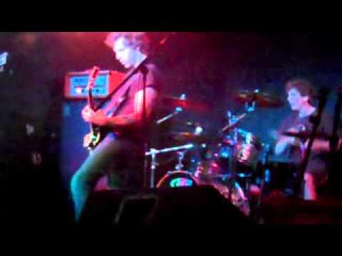 CROATONE - Urethra Franklin @ Mac's Bar 10/25/12
