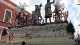 La Flagelación en el Convento del Espíritu Santo, Misterio, El Puerto 2016 - Onda Pasión