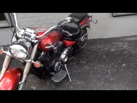 2014 Yamaha V Star 1300  in Miami, Florida