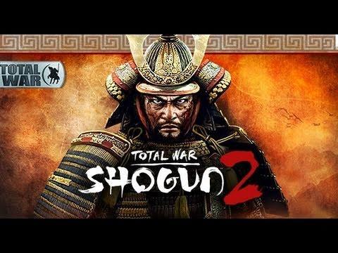 shogun pc game