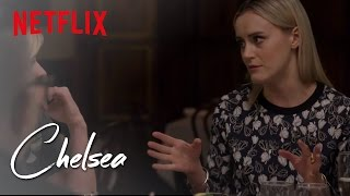 Download Youtube: Orange Is The New Black Dinner Party | Chelsea | Netflix